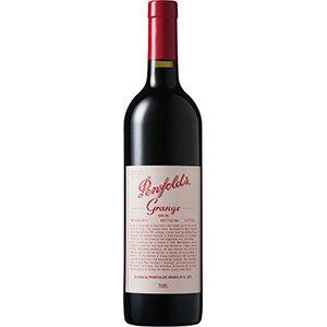 ペンフォールズ グランジ 2011 750ml [オーストラリア/赤ワイン/神の雫/サッポロ]