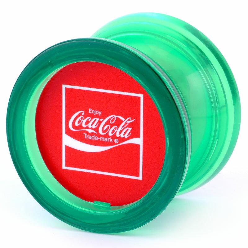 ヨーヨー, 本体  Coca-Cola
