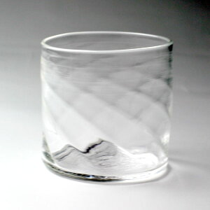 モールグラス(中)・福地ガラス工房