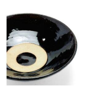 福森雅武さんの土楽の土鍋黒鍋尺用蓋・土楽