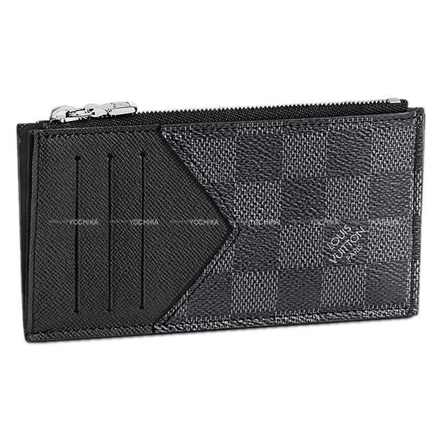 財布・ケース, クレジットカードケース LOUIS VUITTON N64038 (LOUIS VUITTON Card case POCKET ORGANIZER Damier Graphite N64038Brand newAuthentic)yochika