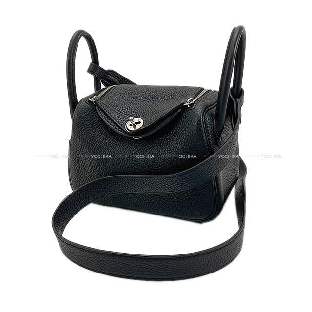 HERMES Lindy Price HERMES 2Way (HERMES Shoulder ...