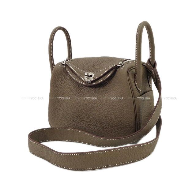 HERMES Lindy Price HERMES 2Way 20 () (HERMES Sho...