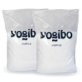 Yogibo / ヨギボー 補充ビーズ(1500g / 87L)【ビーズクッション 補充 補充用ビーズ】