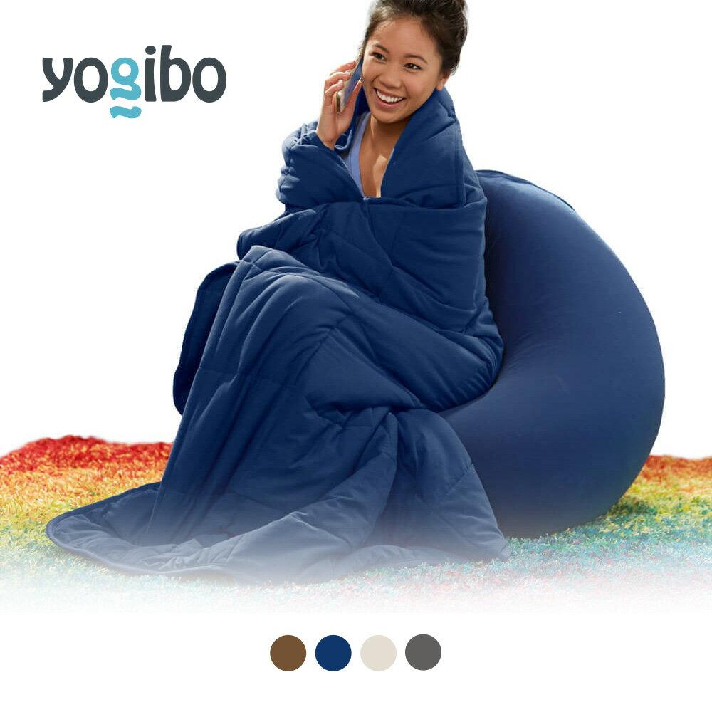 Yogibo Blanket / ヨギボー ブランケット【コットン ニット キルト】