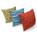 Yogibo Design Cushion / ヨギボー デザインクッション【ビーズクッション 背もたれ】