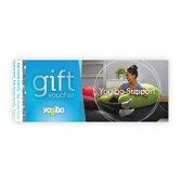 Yogibo Support ギフト券 / ヨギボー【ビーズクッション プレゼント 贈り物 記念品】【分納の場合有り】