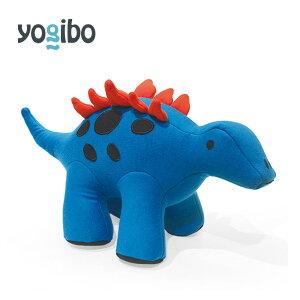 【1〜3営業日で出荷予定】Yogibo Mate Dino(デレク) / ヨギボー メイト デレク【恐竜 ビーズクッション ぬいぐるみ】【分納の場合有り】