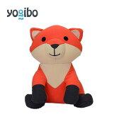 Yogibo Mate Fox / ヨギボー メイト フォックス【ビーズクッション ぬいぐるみ キツネ 狐】【分納の場合有り】