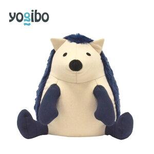 【1〜3営業日で出荷予定】Yogibo Mate Hedgehog(ヒューゴ) / ヨギボー メイト ヘッジホッグ【ビーズクッション ぬいぐるみ 針鼠 ハリネズミ】【分納の場合有り】
