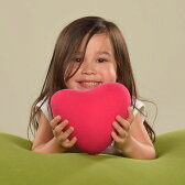 Yogibo Mini Heart / ヨギボー ミニ ハート【ビーズクッション】【分納の場合有り】