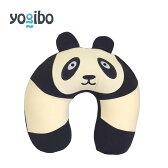 Yogibo Nap Panda / ヨギボー ナップ パンダ【ビーズクッション ネックピロー】