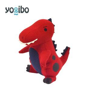 【1〜3営業日で出荷予定】Yogibo Mate T-Rex(テディ) / ヨギボー メイト ティラノサウルス【ビーズクッション ぬいぐるみ 恐竜 きょうりゅう】【分納の場合有り】