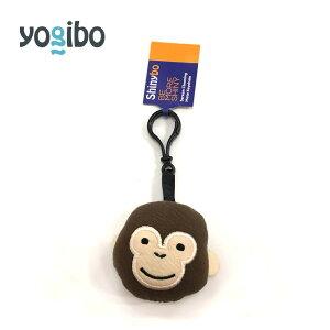 【1〜3営業日で出荷予定】Yogibo Mate Strap Monkey / ヨギボー メイト ストラップ モンキー【猿 さる 動物 携帯ストラップ キーホルダー クリーナー】【分納の場合有り】