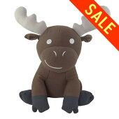 YogiboMateマーヴィン(Moose)/ヨギボーメイトムース【ビーズクッションぬいぐるみヘラジカシカ】【分納の場合有り】