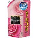 P&G レノアハピネス 柔軟剤 アンティークローズ&フローラル 詰替用 超特大サイズ (1.26L)