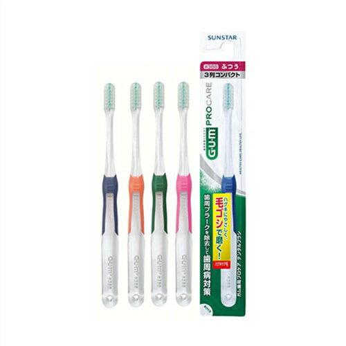 歯ブラシ, 手用歯ブラシ  3 1 388