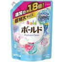【今月のオススメ品】【P&G】ボールド 香りのサプリインジェル つめかえ用 超特大 1.26kg