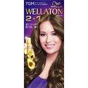 【送料無料】ウエラ WELLA ウエラトーン ツープラスワン(2+1) クリーム 7Gm 1個