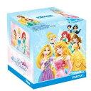日本製紙クレシア クリネックス ティシュー ディズニープリンセス 160枚 ( 80組 ) ※商品パッケージは変更の場合あり