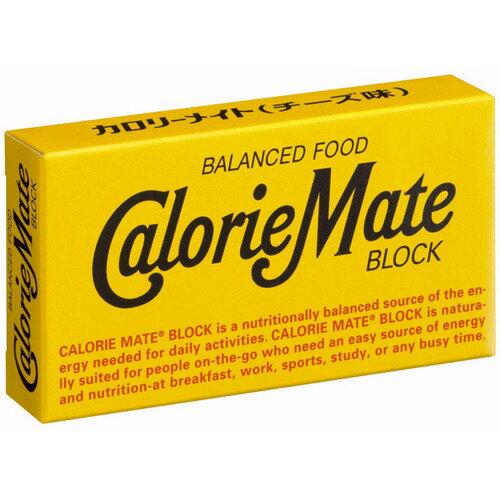 ・まとめ買い×24個セット 大塚製薬カロリーメイトチーズ味2本入×1箱