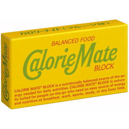 ・まとめ買い×24個セット 大塚製薬カロリーメイトフルーツ味2本入×1箱