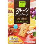 【×2個セット送料無料】アサヒ バランスアップ フルーツグラノーラ 150g(3枚×5袋)