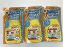 【×3個セット送料無料】】丹羽久 重曹 泡のバスクリーナー 詰替用 400ml400ml(4528931001416)浴室・浴槽洗剤