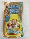 丹羽久 重曹 泡のバスクリーナー 詰替用 400ml(4528931001416)浴室・浴槽洗剤