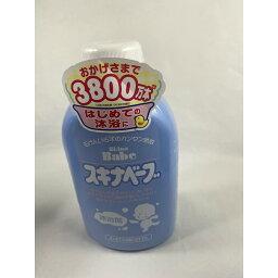 【持田ヘルスケア】スキナベーブ 500ml(4987767618357)入浴剤