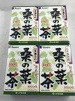【×4個セット送料無料】山本漢方製薬 桑の葉茶 100% 3g×20包4979654023627