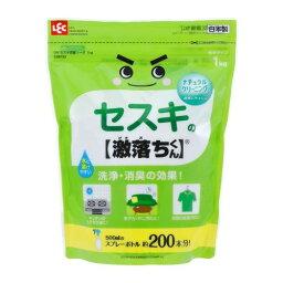 【送料込・まとめ買い24個セット】レック C00153 GNセスキ 炭酸ソーダ 1Kg