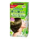 【送料無料・まとめ買い4個セット】花王 ブローネ 香りと艶カラークリーム 4A アッシュブラウン 80g