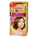 【スプリングセール】花王 ブローネ らく塗り艶カラー 2 より明るいライトブラウン 100g