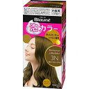 【オータムセール】花王 ブローネ 泡カラー 3N 明るいナチュラリーブラウン 108ml