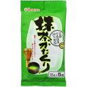 今岡製菓 抹茶かたくり 15g×5袋入