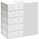 スコッティ ティシュー 400枚 ( 200組 ) ×5箱パック ( 箱ティシュー、ボックスティッシュ )