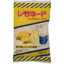 【15g×6袋入×4セット 配送おまかせ送料込】今岡製菓 レモネード ホット&コールド