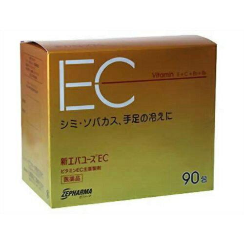 肌荒れ・にきびの薬, 第三類医薬品 23 EC 90