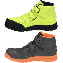 asicsアシックス安全靴・作業靴FCP601ウィンジョブCP601G-TX送料無料