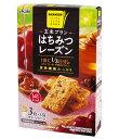 バランスアップ 玄米ブラン はちみつレーズン 3枚×5袋 [栄養機能食品] 【Asahi】 [バラン ...