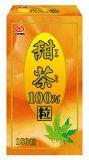 甜茶100%粒 180粒 【ユーワ】