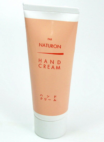 Sun oil Pax ナチュロン hand cream 70 g ★ total 1980 yen or more at ★