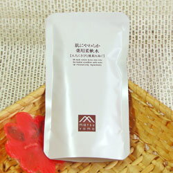 Matsuyama oil skin pliable, soft or medicinal water refill more than 110 ml ★ total 1980 Yen at it ★