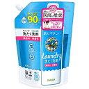 ヤシノミ洗たく洗剤 濃縮タイプ つめかえ用900mL