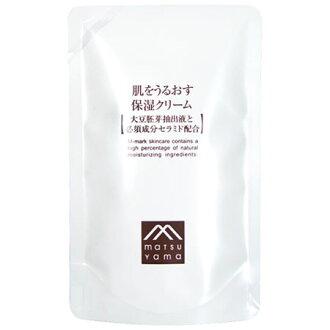 松山控油保濕潤膚霜保濕霜筆芯更換 45 g