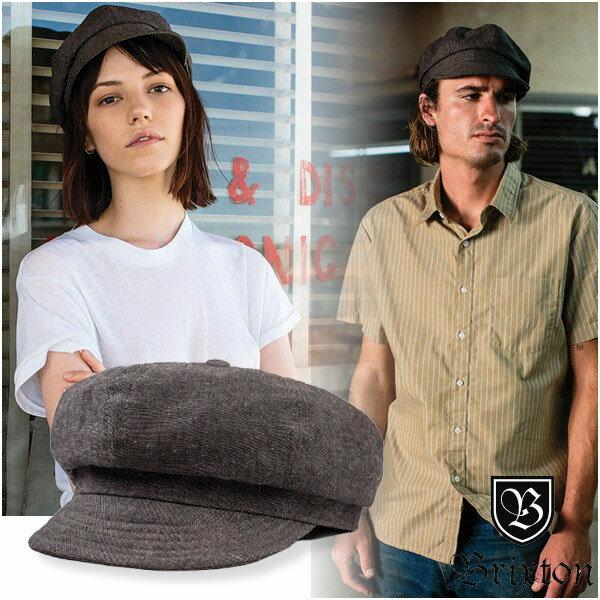 メンズ帽子, ハンチング・キャスケット BRIXTON THIRSTY CAP