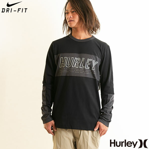 トップス, Tシャツ・カットソー  HURLEY t NIKE