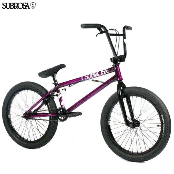 自転車・サイクリング, BMX BMX SUBROSA WINGS PARK 20.2 20