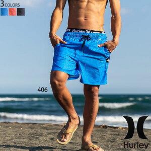 49d1e384886 楽天市場PR. 水着 メンズ サーフパンツ ブランド ハーレー 海パン ハーフパンツ ウエストゴム 短め 大きいサイズ
